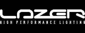 Lazer lighting logo