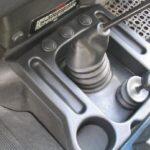 Land Rover mudstuf