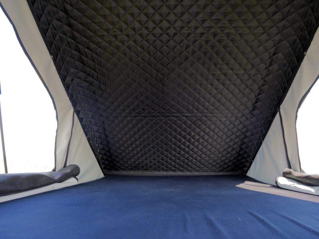 Alucab roof conversion