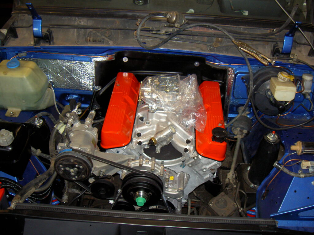 Range Rover Classic restauratie