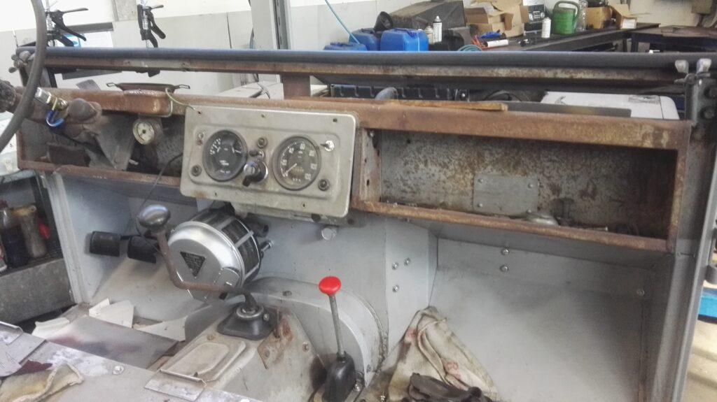 Jansen_Laro_Parts_restauratie_serie_1